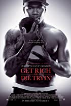 Image of Get Rich or Die Tryin'