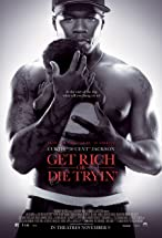 Primary image for Get Rich or Die Tryin'