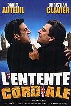 L'entente cordiale (2006) Poster