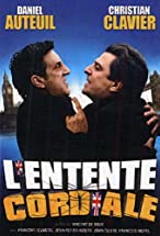 Primary image for L'entente cordiale