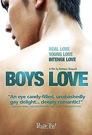 Boys Love(2006) Poster - Movie Forum, Cast, Reviews