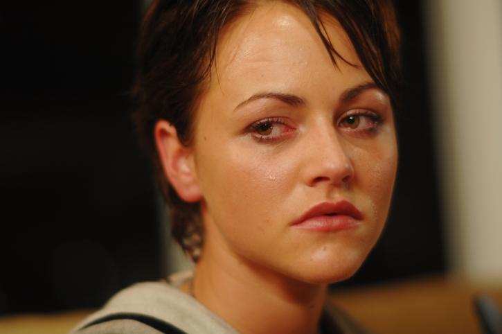 Jaime Winstone in Donkey Punch (2008)