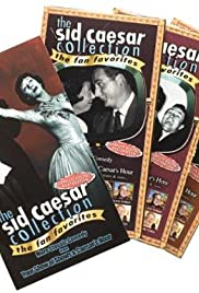 The Sid Caesar Collection: The Fan Favorites - Love & Laughter Poster