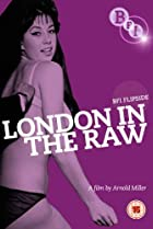 Image of London in the Raw