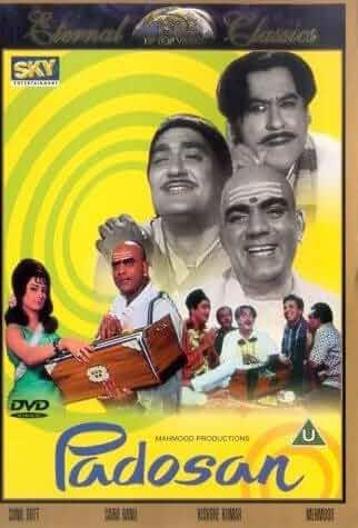 Padosan 1968 720p HDRip Watch Online Free Download at movies365