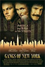 Gangs of New York(2002)