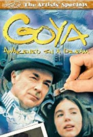 Goya: Awakened in a Dream Poster