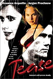 Poison (2000) Poster - Movie Forum, Cast, Reviews