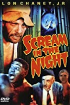 Image of A Scream in the Night