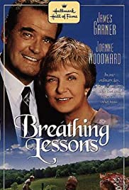 Breathing Lessons (1994) Poster - Movie Forum, Cast, Reviews