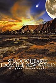 Shadow Hearts: From the New World Poster