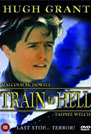 Night Train to Venice (1993) Poster - Movie Forum, Cast, Reviews