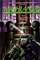 Image of Highlander: The Animated Series