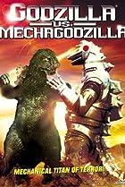 Image of Godzilla vs. Mechagodzilla