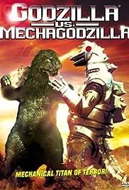Godzilla vs. Mechagodzilla Poster