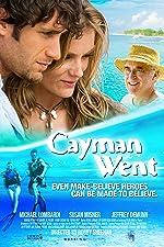 Cayman Went(1970)