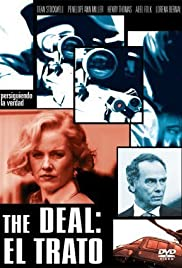 The Deal (2007) Poster - Movie Forum, Cast, Reviews