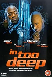 In Too Deep Poster