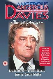 Dangerous Davies: The Last Detective(1981) Poster - Movie Forum, Cast, Reviews