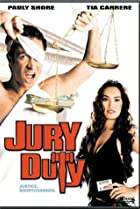 Image of Jury Duty