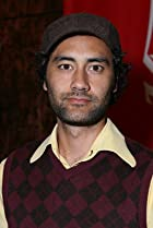 Image of Taika Waititi