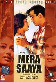 Mera Saaya Poster
