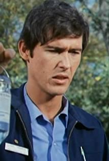 Randolph Mantooth Picture