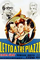 Image of Letto a tre piazze
