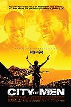 Cidade dos Homens (2007) Poster