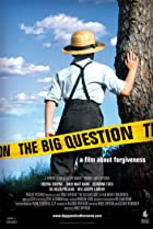 Image of The Big Question