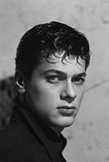 tony curtis 2010