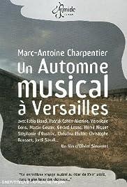 Un automne musical à Versailles Poster