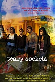 Teary Sockets Poster