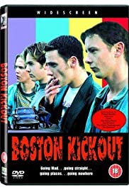 Boston Kickout (1995) Poster - Movie Forum, Cast, Reviews