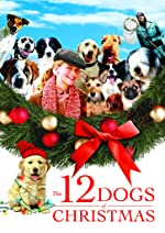 The 12 Dogs of Christmas(1970)