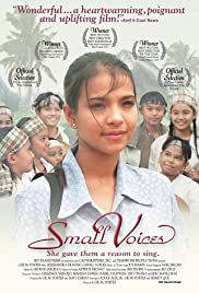 Mga munting tinig(2002) Poster - Movie Forum, Cast, Reviews