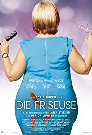 The Hairdresser (2010) Poster - Movie Forum, Cast, Reviews