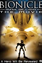 Image of Bionicle: Mask of Light