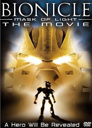 Bionicle 1 : Le Masque De Lumière