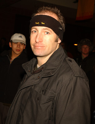 Bob Odenkirk at Run Ronnie Run (2002)