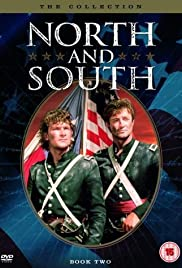 North and South, Book II Poster