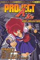 Image of Project A-Ko Versus