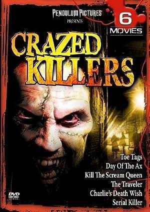 Kill the Scream Queen (2004)