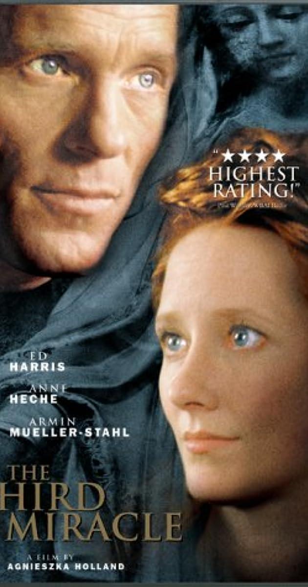Trečiasis stebuklas / The Third Miracle (1999) Online