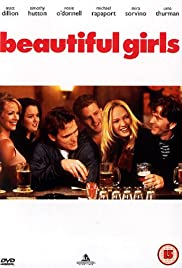 Beautiful Girls (1996) Poster - Movie Forum, Cast, Reviews
