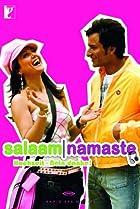 Image of Salaam Namaste