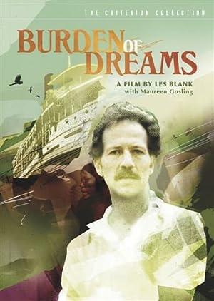 Die Last der Träume Poster