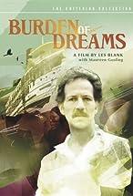 Primary image for Burden of Dreams