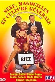 Sexe, magouilles et culture générale (TV Movie 2005) - Comedy.