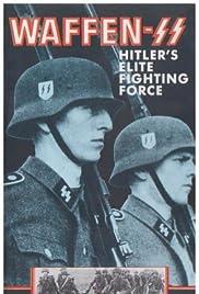 Die Waffen-SS Poster